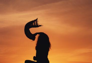 Kinesiologin Fr Fischer über Seele und Weiblichkeit im Wechsel
