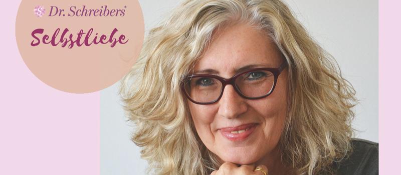 Atemtherapeutin Dr. Angela Tichy über Selbstliebe in den Wechseljahren