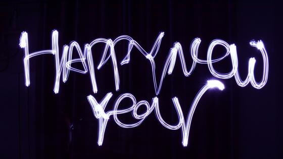 Neujahrsvorsätze, wie mehr Bewegung, unterstützen uns im Wechsel
