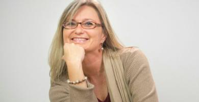 Sylvia Fischer über Kinesiologie im Wechsel