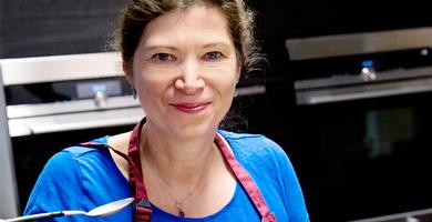Sabine Dobesberger im Interview mit dem Dr. Schreibers® Team