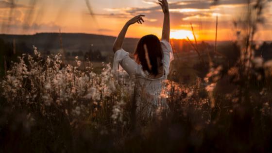Tanz durch den Wechsel