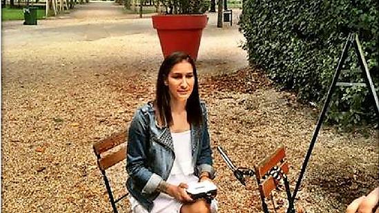 Klimawechselbotschafterin Nadja im Interview mit Dr. Schreibers®