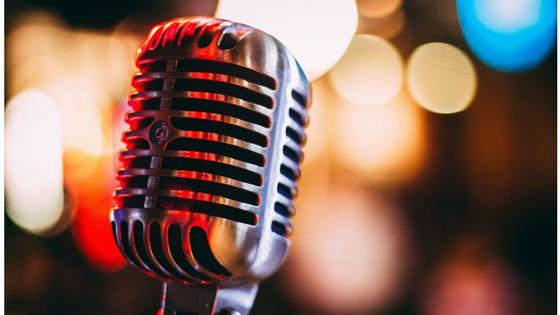 Singen und Musik bringen Balance und Ausgeglichenheit in den Wechsel