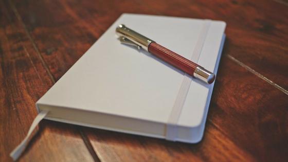 Ein Wechsel-Tagebuch hilft beim Überblick über Veränderungen und Symptome